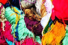 Colors (Ecuador, Otavalo) by Cristiano Denanni on 500px
