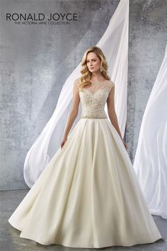 Find your dream Ronald Joyce Wedding Dress at the Bridal Factory Outlet, Northallerton. We have a huge range of Ronald Joyce dresses for you to try & buy today. Stunning Wedding Dresses, Designer Wedding Dresses, Bridal Dresses, Beautiful Dresses, Wedding Gowns, Ronald Joyce Wedding Dresses, Mori Lee Bridal, Dress Quotes, Bridal Collection