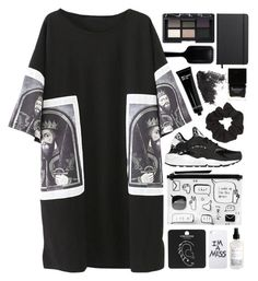 every second every minute every hour by luizajarosa on Polyvore featuring polyvore fashion style NIKE Monki Topshop LAUREN MOSHI NARS Cosmetics Bobbi Brown Cosmetics Butter London GHD Shinola clothing