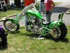 Sweet looking ride!!!