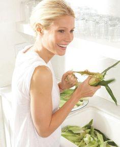 Gwyneth Paltrow -Favorite Actors-Sandy Rubi