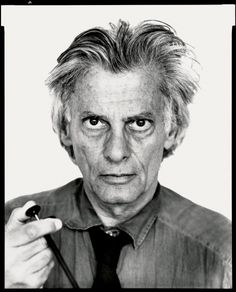 Richard Avedon — Radu Chindris Photography