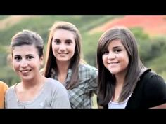 "EFY Medley: As Sisters In Zion & We'll Bring the World His Truth from the album ""I Know He Lives"" by Michael R. Hicks. http://www.michaelrhicks.com/    This is the well know Especially for Youth song combination of As Sisters in Zion and We'll Bring the World His Truth (Army of Helaman) aka EFY medley."