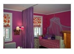room partitions kids Small Bedroom Designs For Kids With