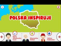 Polska Inspiruje - Aplikacje Android w Google Play