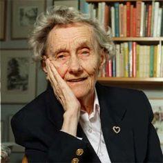 "Astrid Lindgren - an genius author of children literatur. Always loved her books and the movies. Especial ""Michel aus Lönneberga"" aka as Emil and ""Pippi Langstrumpf""."