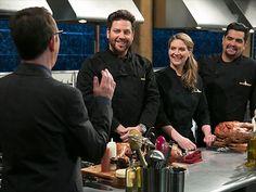After Hours: Short-Order Cooks Video : Food Network - FoodNetwork.com