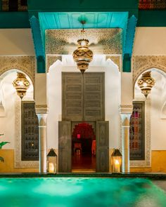 Riad Farnatchi - A Luxury Guesthouse in Old Marrakech — No Destinations