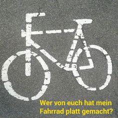 Ich habe ja die eine oder andere Vermutung Symbols, Letters, Brain, Cycling, Trial Bike, The Brain, Icons, Biking, Letter