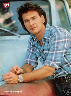 "Birth Name: Patrick Wayne Swayze ....  Born: 18 August 1952 Died: 14 September 2009.......  Born and residing in: United States....  Height: 5' 10""...  Ethnicity: White / Caucasian"