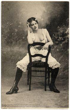 Prostitutes in Victoria