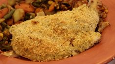 This easy, baked tilapia recipe will make even those big boring bags of tilapia fillets taste great --or any other less than stellar fillet of fish. Easy Baked Fish Recipes, Baked Tilapia Recipes, Seafood Recipes, Complete Recipe, Food Website, Fish Dishes, Baking Recipes, Keto Recipes, Easy Meals