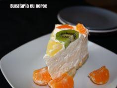 Tort diplomat - Bucataria cu noroc Noroc, Ethnic Recipes, Sweets