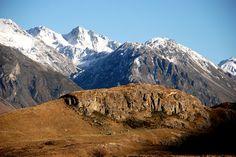 Mount Sunday (Edoras)