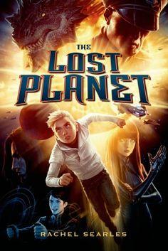 The Lost Planet by Rachel Searles | Semicolon