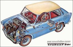 Trabant 1973