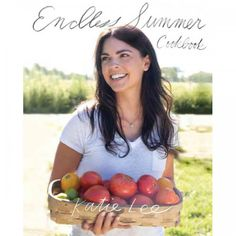For Katie Lee, cooking isn't just about the food. It's about the whole experience: the atmosphere, the stories that each ingredient tells, and, of course, the people who share the meal. Katie's vision of a complete entertaining experience continues with Endless Summer Cookbook—where the cooking reflects the distinctive flavors of her home in the Hamptons.