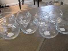 $ Store mini bowls.