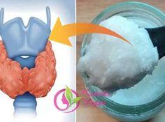 Sadece 1 yemek kaşığı alın tiroidinize ve vücudunuza olanlara inanamayacaksınız!
