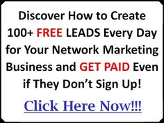 Free MLM Leads Botcamp #network_marketing.MLM.multi-level_marketing.multilevel_marketing.attraction_marketing.business.leadership