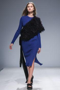 Lalo Kiev Fall 2016 Fashion Show