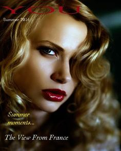 YOU Magazine 2014 Summer issue