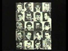 Photographer Man Ray - A Film by Jean-Paul Fargier 1998 - YouTube