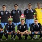#england #national #football #team