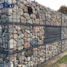 Galvanized Welded Wire Mesh Gabion Fence for Retaining Stone Wall picture from Anping Zhuokai Wire Mesh Product Co., Limited view photo of Welded Gabion Box, Galvanized Gabion Box, Wire Mesh Fence. Gabion Box, Gabion Cages, Gabion Fence, Gabion Wall, Mesh Fencing, Garden Fencing, Picture Wall, Photo Wall, Iron Wire