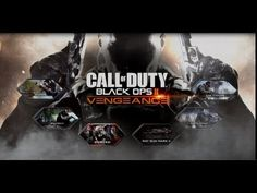 Thats right the time has come for Treyarch to unload a brand DLC
