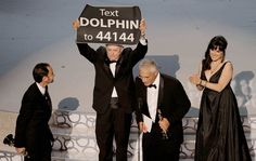 The Cove - Academy Award for Best Documentary