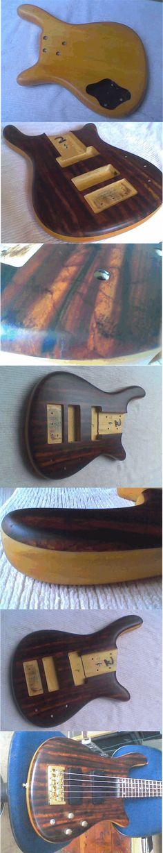 Pintura - Falsificação dos veios da madeira - OPficina das Guitarras Mozart
