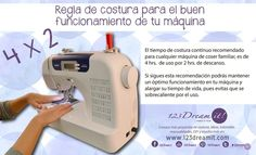 123 Dream it! Sewing Tools, Sewing Techniques, Tips, Sewing Patterns, Singer, Pablo Neruda, Shape, Vestidos, Sewing Nook