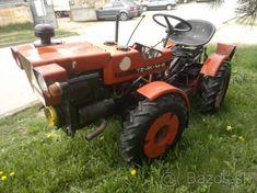 TK-14 TZ4K tz4k14b tz-4k-14b tk14 malotraktor - 1