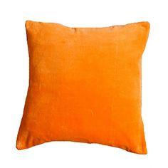 Kip & Co Velvet Cushion...
