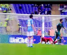 Palermo foran med 1-0 mod Lazio