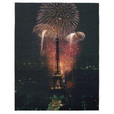 Fireworks Eiffel Tower Paris France Canvas Art - Alex Bartel DanitaDelimont x Paris Map, Paris France, Happy Bastille Day, Buy Fireworks, City Maps, Tour Eiffel, Custom Posters, Backdrops, Poster Prints