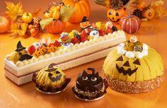シャトレーゼ発「ハロウィンスイーツ」が全種コンプリートしたくなる可愛さなのだ♪ ケーキにサブレに創作和菓子……どれにしようか迷っちゃう!