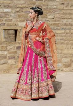 Frontier Bazar Info & Review | Bridal Wear in Delhi NCR | Wedmegood