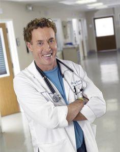 John McGinley - Scrubs