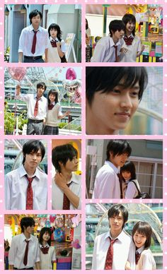 "Kento Yamazaki x Ayame Goriki, J live-action Movie of manga ""L♡DK"", 2014. Plot & Movie [Eng. Sub]"