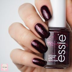 essie • toggle to the top