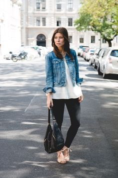 Editor's Pick: Denim Jackets | The Daily Dose