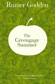 Brona's Books: The Greengage Summer by Rumer Godden
