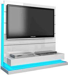 Hubertus Meble Panorama Lux TV meubel HG Wit online kopen