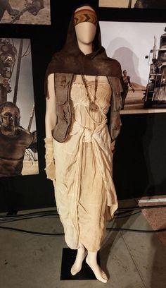 """A história por trás do figurino de """"Mad Max"""" - Lilian Pacce"""
