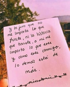 Love And Support Quotes, Love Quotes For Him, Spanish Phrases, Love Phrases, Romantic Spanish Quotes, Love In Spanish, Besties Quotes, Diy Gifts For Boyfriend, Love Languages