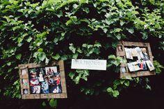 Farm Wedding ~ englische Landhochzeit ~ Liron Erel