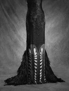 SAVANNAH: Little Black Dress   Blog   Stylesight