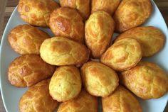 Madeleines au fromage (comté ou gruyère) | Cooking Chef de KENWOOD - Espace…
